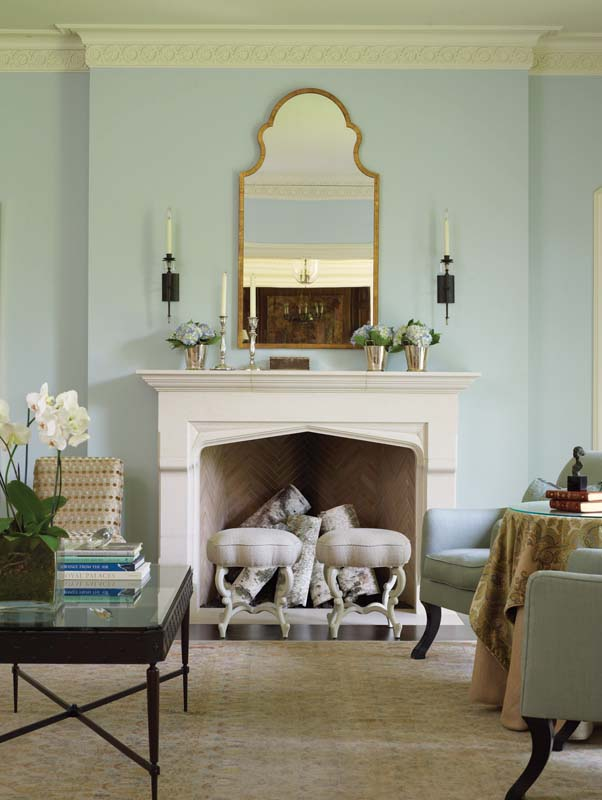 Suzanne Kasler Inspired Interiors Published By Rizzoli View As Printed