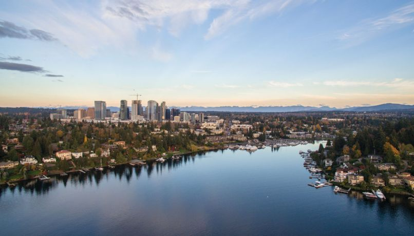 'Bellevue is continually