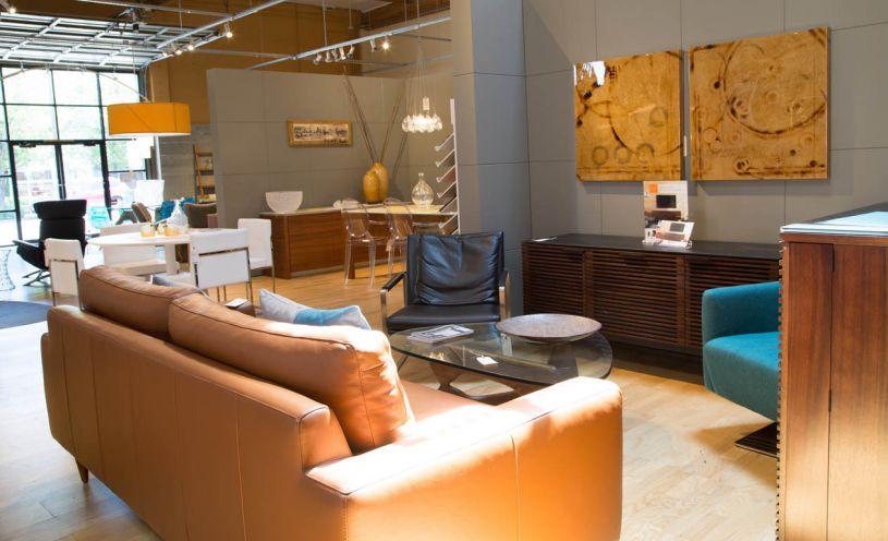 Superieur Portland Showroom Hip Furniture 1829 NW 25th Avenue Portland, OR 97210.  Phone 503.225.5017