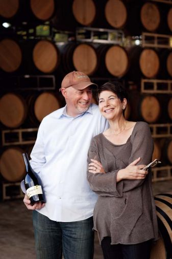 Bill Sweat and Donna Morris founded Winderlea Vineyard and Winery in 2006 to pursue their vision of pinot noir. Through LIVEcertified sustainable farming and artisan winemaking they have earned an enviable reputation for the quality of their Dundee Hills wines.