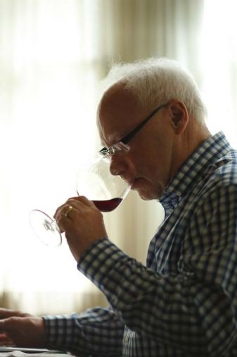 Cole Danehower was a James Beard Foundation Journalism Award winner and author of the book Essential Wines and Wineries of the Pacific Northwest. He covered the Oregon and Northwest wine and spirits scene from 1998 until he succumbed to cancer in 2015.