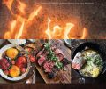 """Around the Fire: Recipes for Inspired Grilling and Seasonal Feasting from Ox Restaurant"" includes 100 recipes inspired by the open-fire cooking traditions of South America and the bounty of fresh and seasonal ingredients from the Northwest. Published by Ten Speed Press, 272 pages, $35."