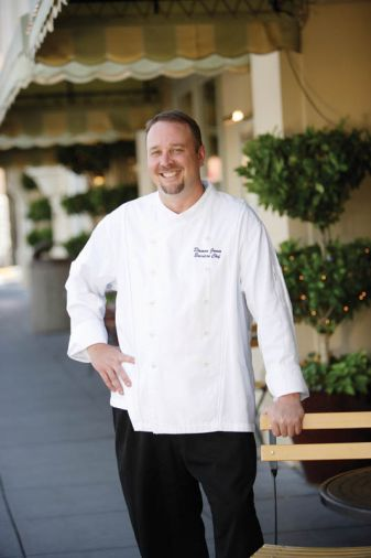 Ashland's restaurant scene is brimming with creative chefs and world-class sommeliers. Consider a special evening at Alchemy or a meal planned by Damon Jones, executive chef at Larks Home Kitchen Cuisine.